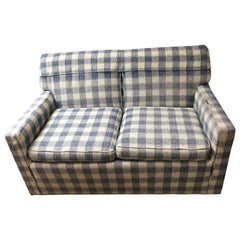 Mid -Century Modern Brunschwig & Fils  Kravet Furniture Loveseat or Sofa