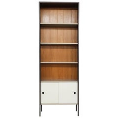 Midcentury Cabinet or Bookcase by Coen de Vries for Pilastro, the Netherlands