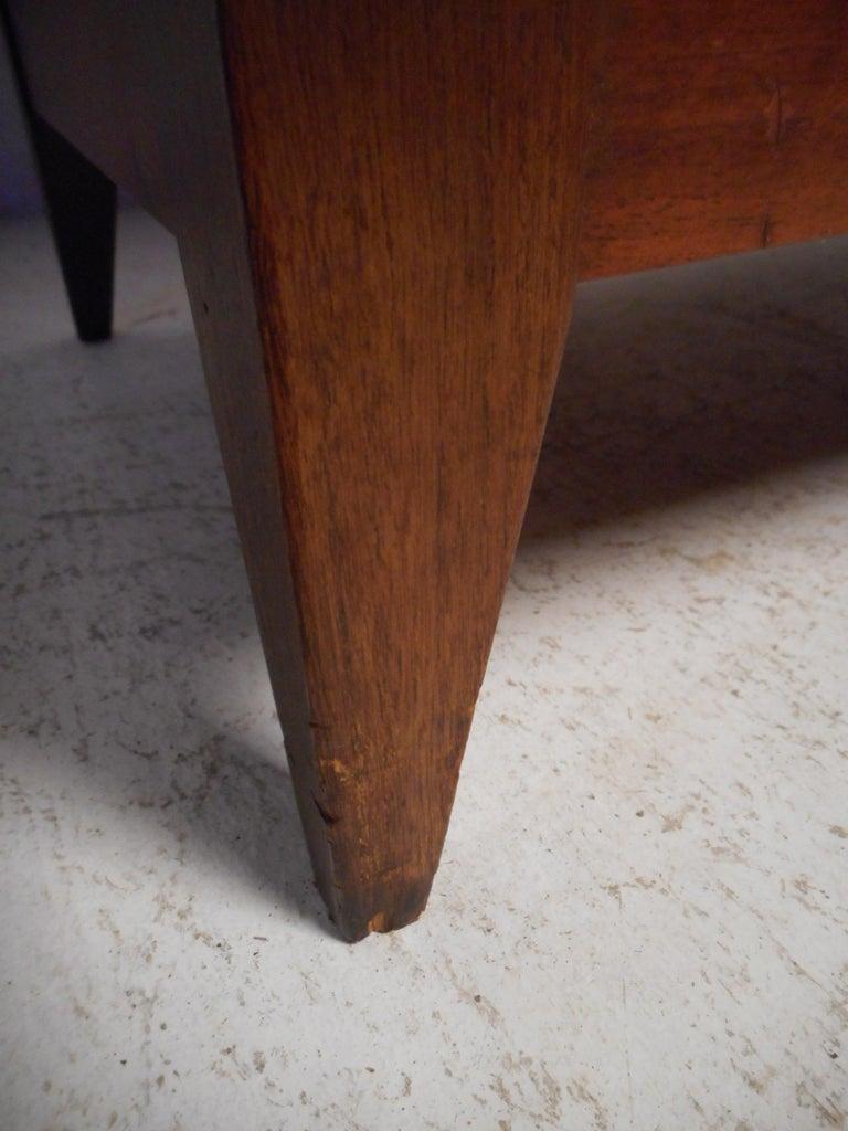 Midcentury Cedar Chest by Lane Furniture 6