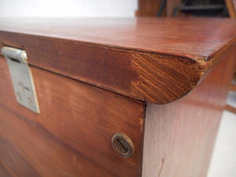 Midcentury Cedar Chest by Lane Furniture 12