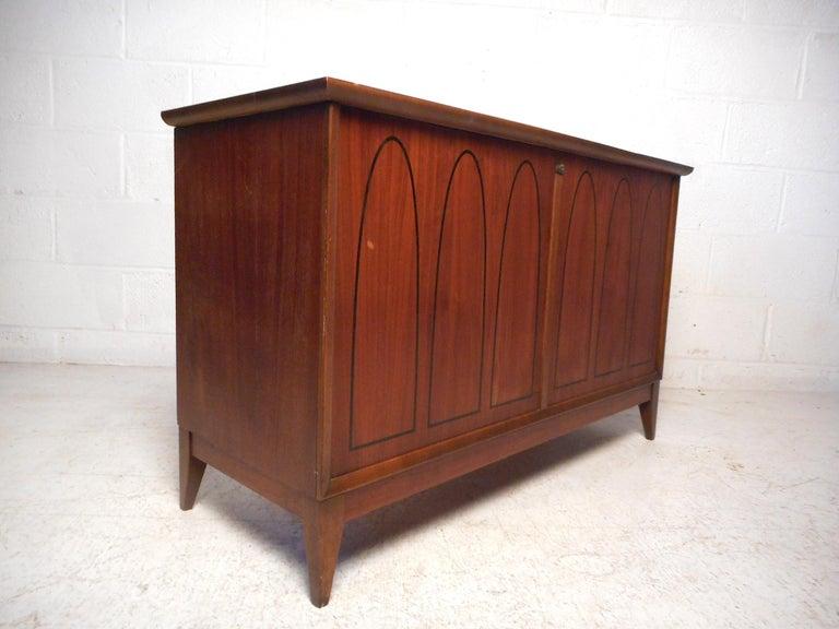 Mid-Century Modern Midcentury Cedar Chest by Lane Furniture