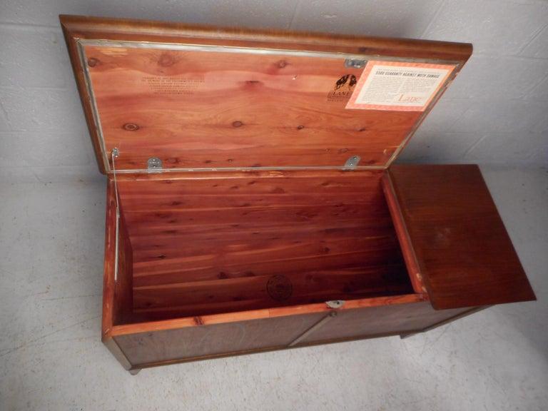 Mid-20th Century Midcentury Cedar Chest by Lane Furniture