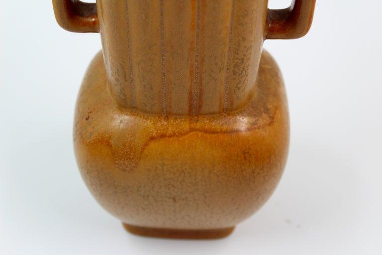 Midcentury Ceramic Vase by Gunnar Nylund, 1950s For Sale 4