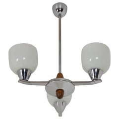 Midcentury Chandelier by Lidokov, 1970s