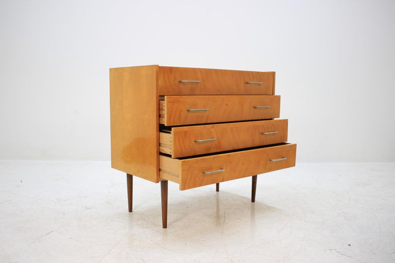 Mid-20th Century Midcentury Chest of Drawers, 1960s For Sale