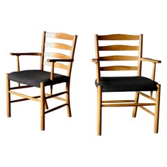 Midcentury 'Church' Chairs by Kaare Klint