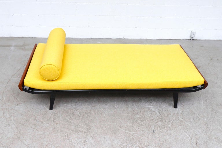Mid-Century Modern Midcentury 'Cleopatra' Daybed for Auping For Sale