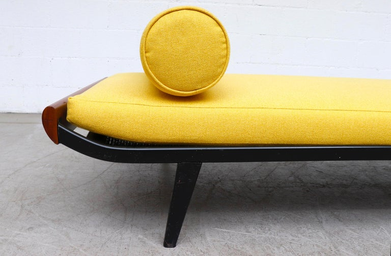 Metal Midcentury 'Cleopatra' Daybed for Auping For Sale