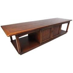 Midcentury Coffee Table by Lane