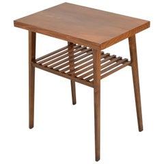 Midcentury Coffee Table by Opp Hodonin, 1960s