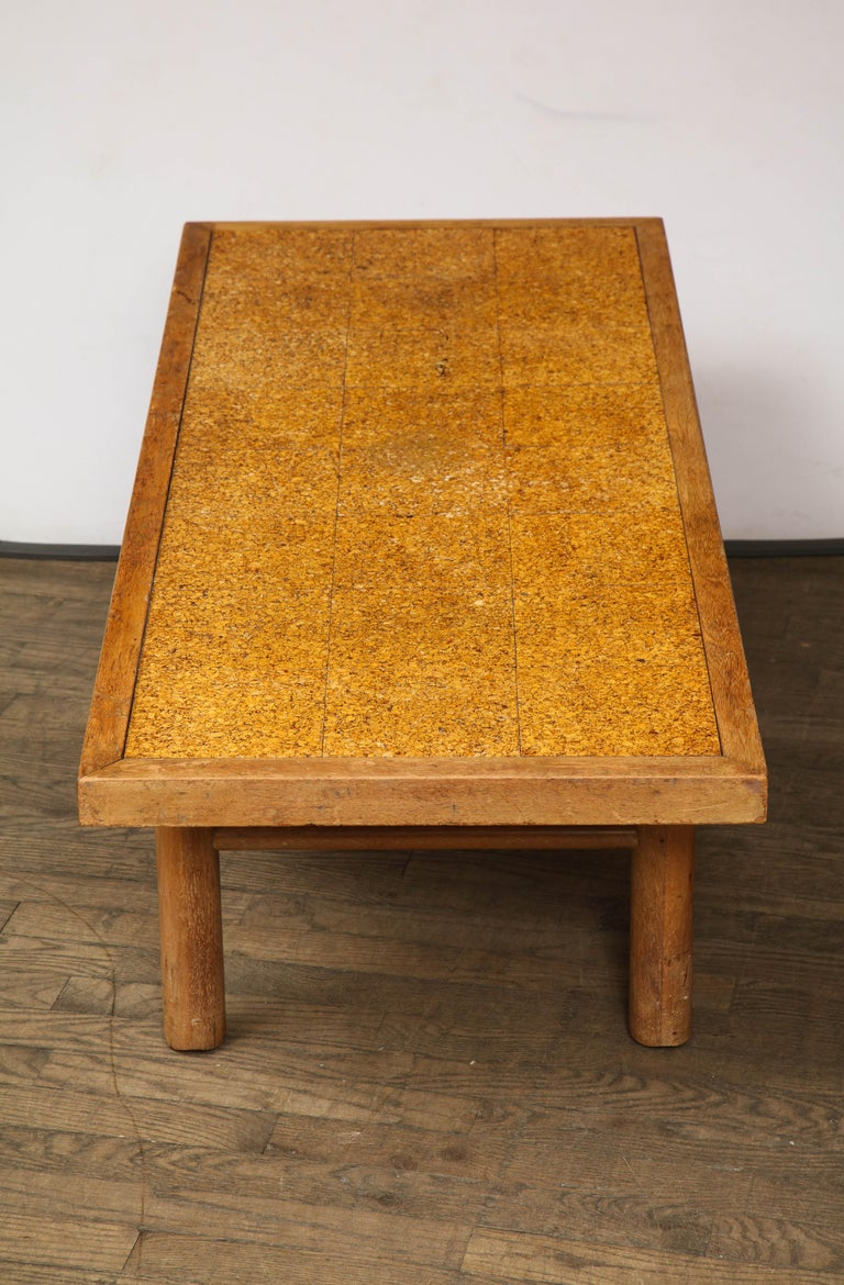 Midcentury Coffee Table In Good Condition For Sale In New York, NY