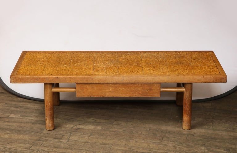 Midcentury Coffee Table For Sale 1