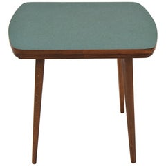 Mid-Century Coffee Table/Mier n.p. Topolcany, 1960's