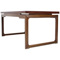Midcentury Conference Table, 1960s