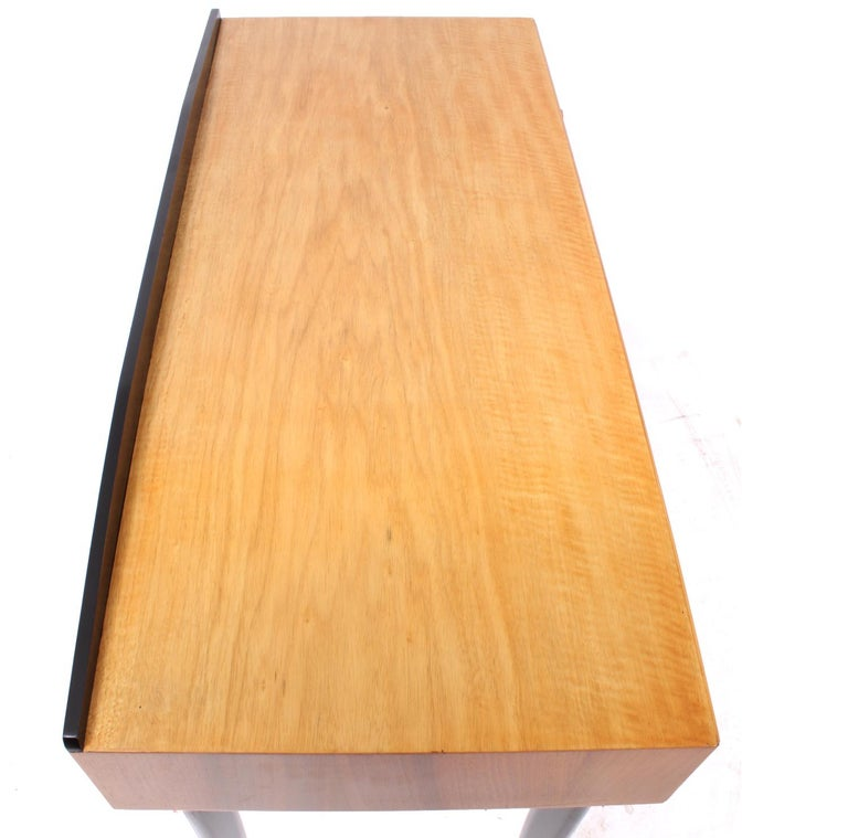 Midcentury Console Table, circa 1960 For Sale 3