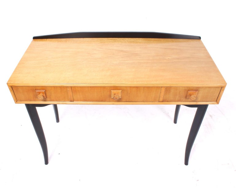 Mid-Century Modern Midcentury Console Table, circa 1960 For Sale