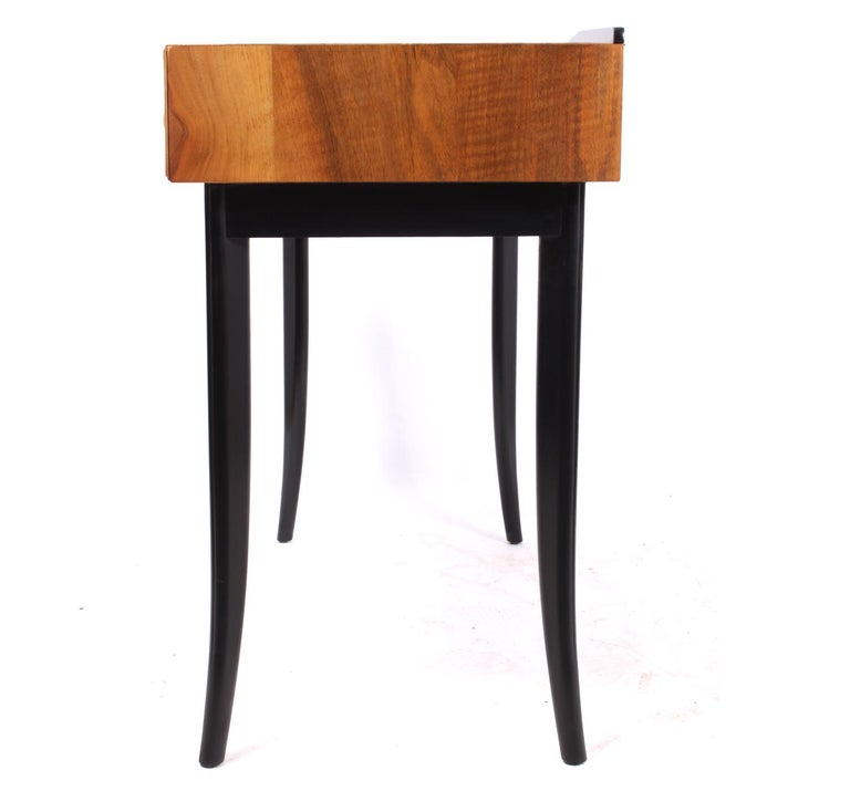 Midcentury Console Table, circa 1960 For Sale 1
