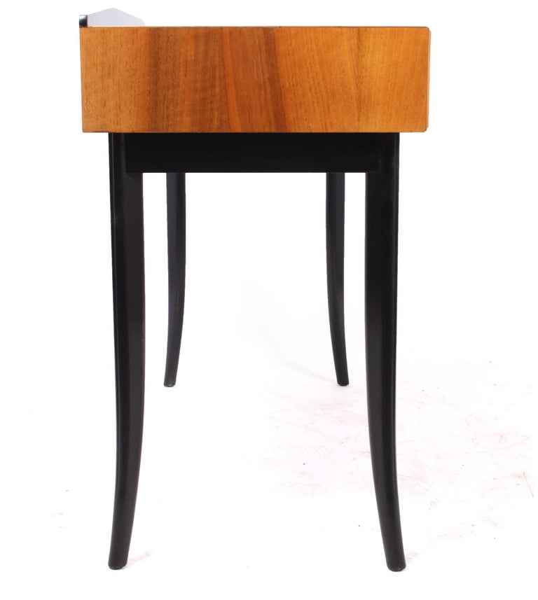 Midcentury Console Table, circa 1960 For Sale 2