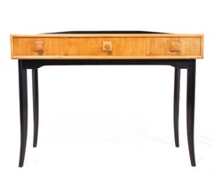 Midcentury Console Table, circa 1960