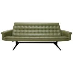 Midcentury Czechoslovak Sofa, 1970s