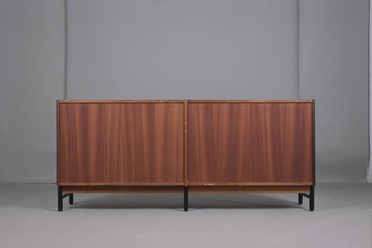 Mid-Century Danish Modern Chest of Drawers For Sale 6