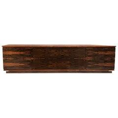 Midcentury Danish Sideboard
