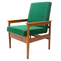 Mid century Danish Style Armchair, 1960´S