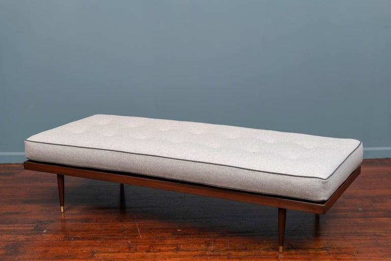 American Midcentury Daybed For Sale