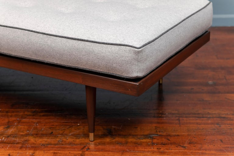 Midcentury Daybed In Good Condition For Sale In San Francisco, CA