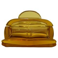 Mid-Century Decorative Box, 1950's