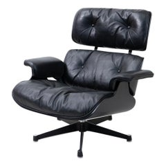 Mid-Century Design Classic Eames Lounge Chair by Vitra, 1960s