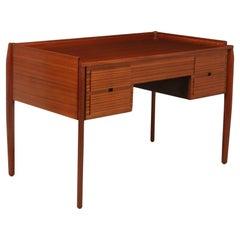 Mid Century Desk by Gio Ponti, c1950