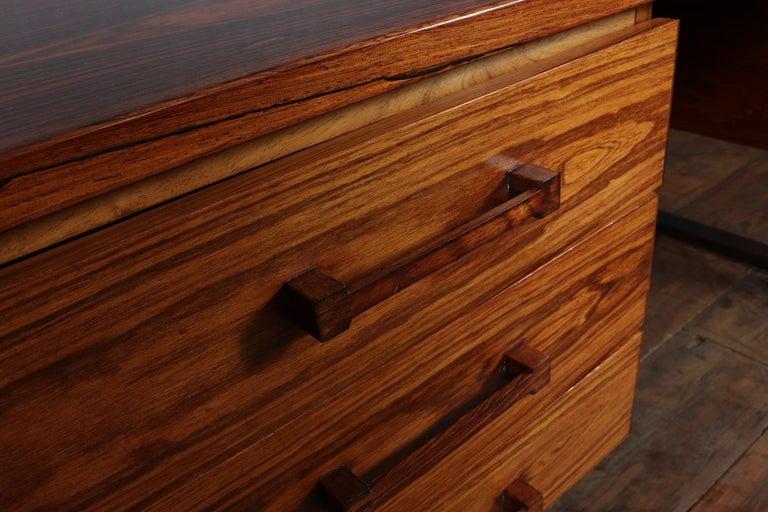Mid-20th Century Midcentury Desk by Henning Jensen For Sale