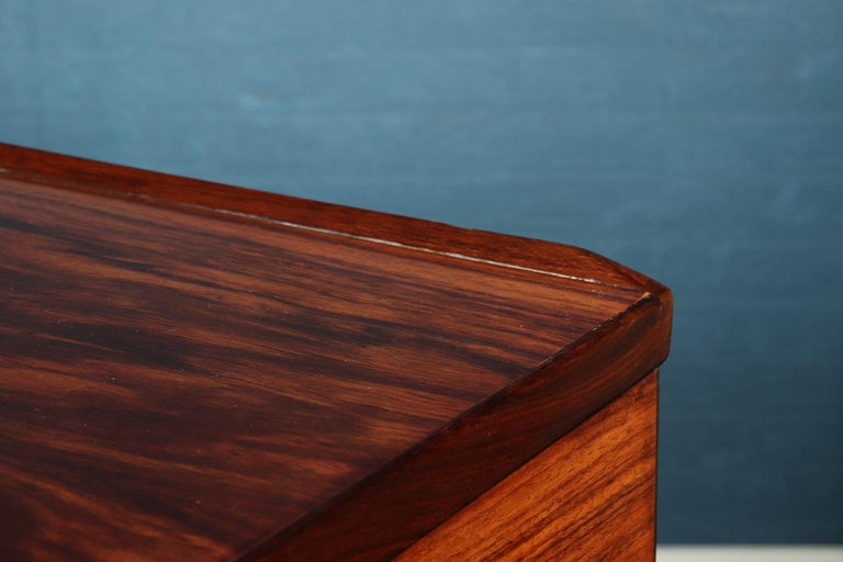 Midcentury Desk by Henning Jensen For Sale 2