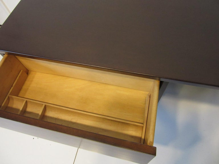 20th Century Midcentury Desk by Mengel Furniture For Sale