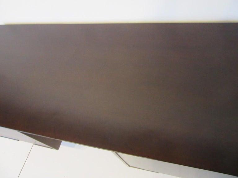 Midcentury Desk by Mengel Furniture For Sale 1
