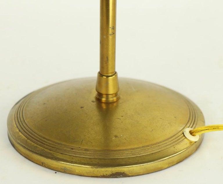 Mid Century Desk Lamp by Thurston for Lightolier For Sale 10