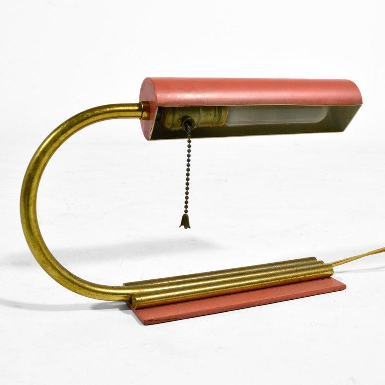 Midcentury Desk Lamp For Sale 3