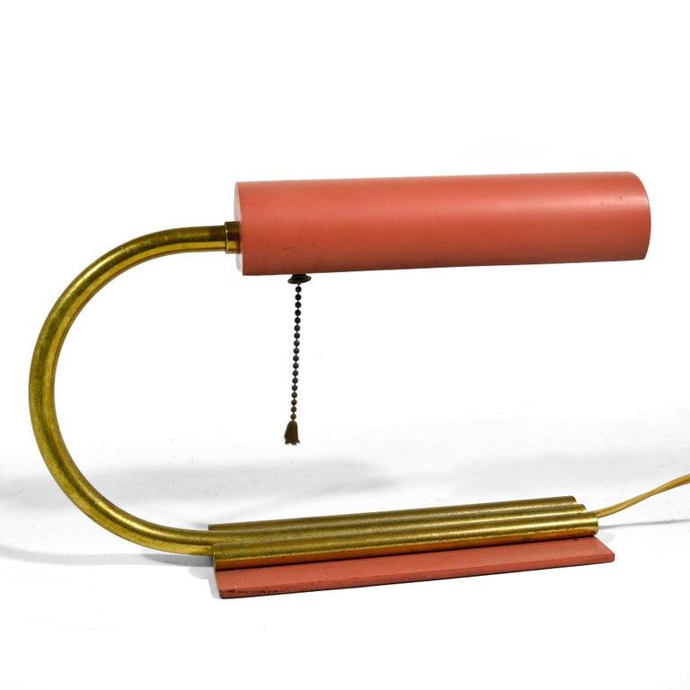 Midcentury Desk Lamp For Sale 2