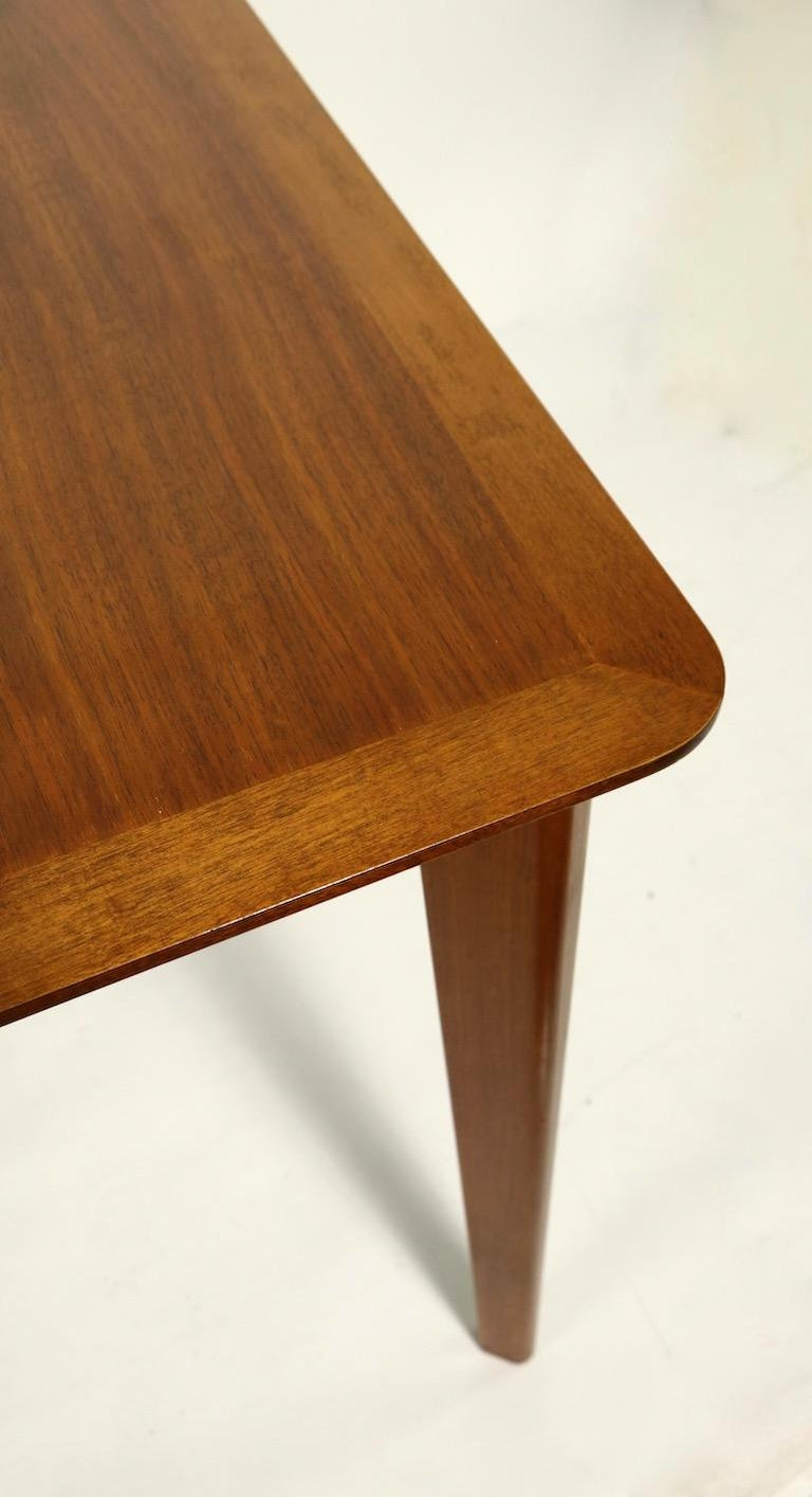 20th Century Mid Century Dining Table by Gimson and Slater For Sale