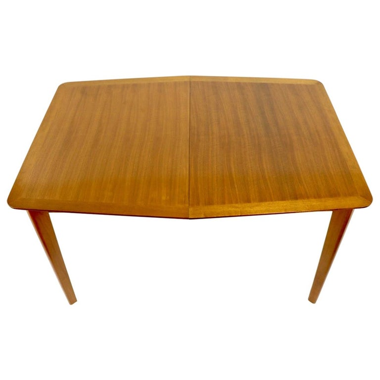 Mid Century Dining Table by Gimson and Slater For Sale