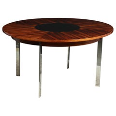 Midcentury Dining Table by Merrow Associates