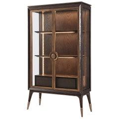 Midcentury Display Cabinet