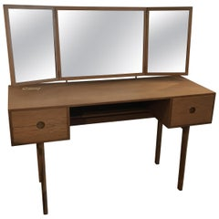 Midcentury, Dressing Table by Aksel Kjersgaard, 1960s