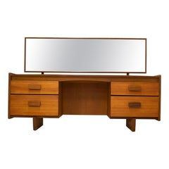 Midcentury Dressing Table from White & Newton