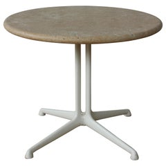Midcentury Eames for Herman Miller La Fonda End Table, 1960s