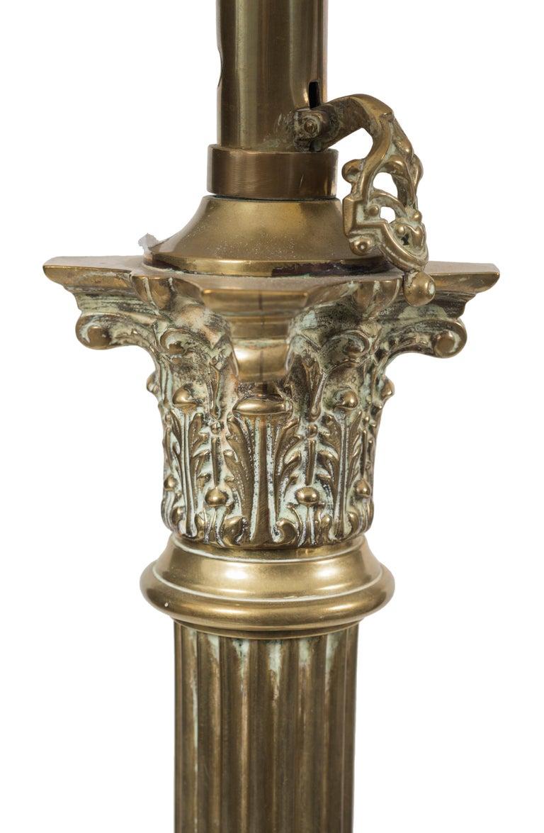 Mid-Century Modern Midcentury Floor Lamp, Italy, 1950s For Sale