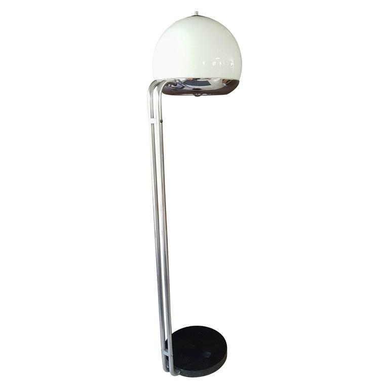Mid-Century Floor Lamp Reggiani, Italy, 1960s For Sale