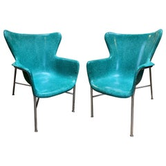 Midcentury form Chairs