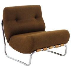 Midcentury German Lounge Chair, 1970